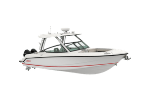 boston whaler vantage boat