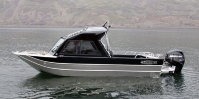 boat overview