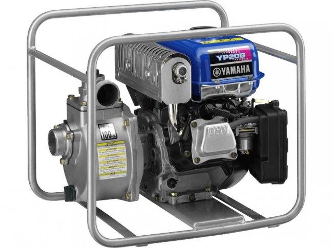 YP20GJ WATER PUMP