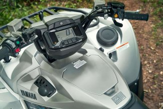 ATV sold at Gordon Bay Marine